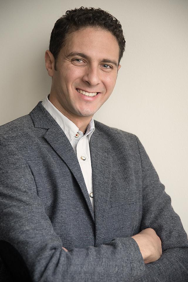 Hossam Elhamy - Market Technical Advisor
