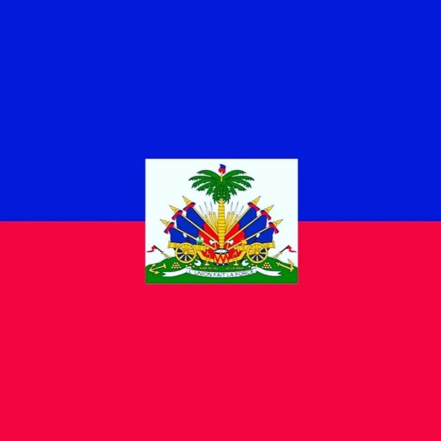 look at it closely and salute!! those are our colors!!!!! #happyflagday 🇭🇹🇭🇹🇭🇹🇭🇹🇭🇹🇭🇹🇭🇹🇭🇹🇭🇹🇭🇹🇭🇹