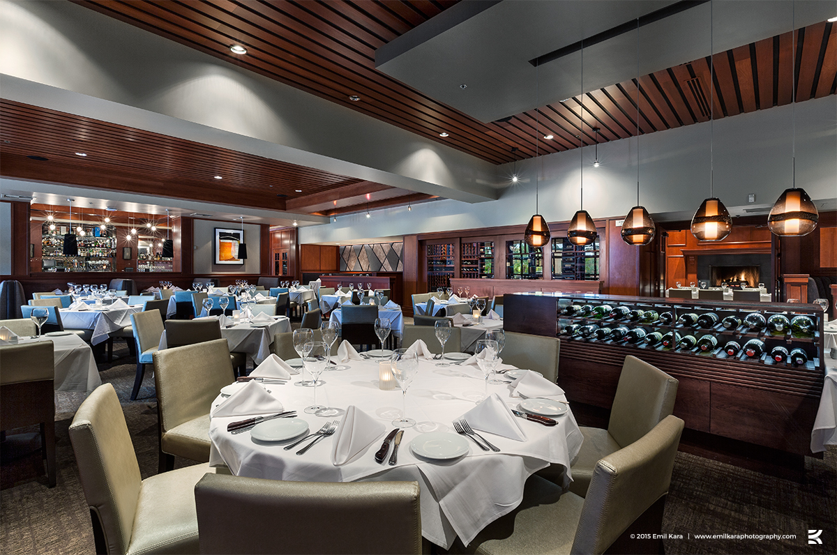 Fleming's Prime Steakhouse & Wine Bar , La Jolla, California