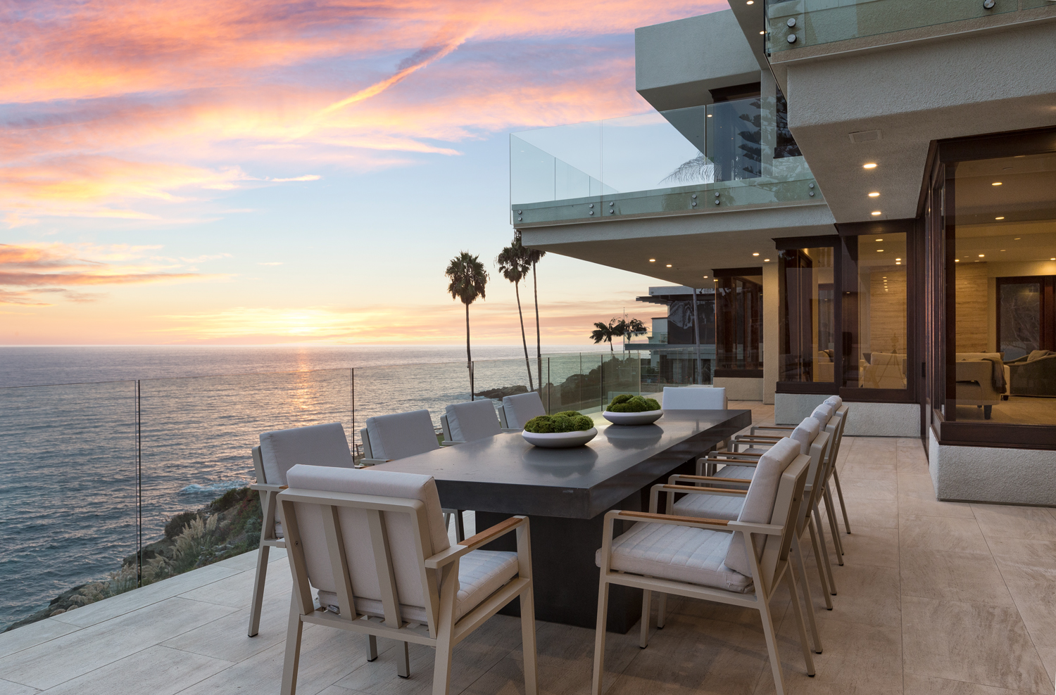 emilkara, laguna beach architectural photographer, luxury home, real estate photography