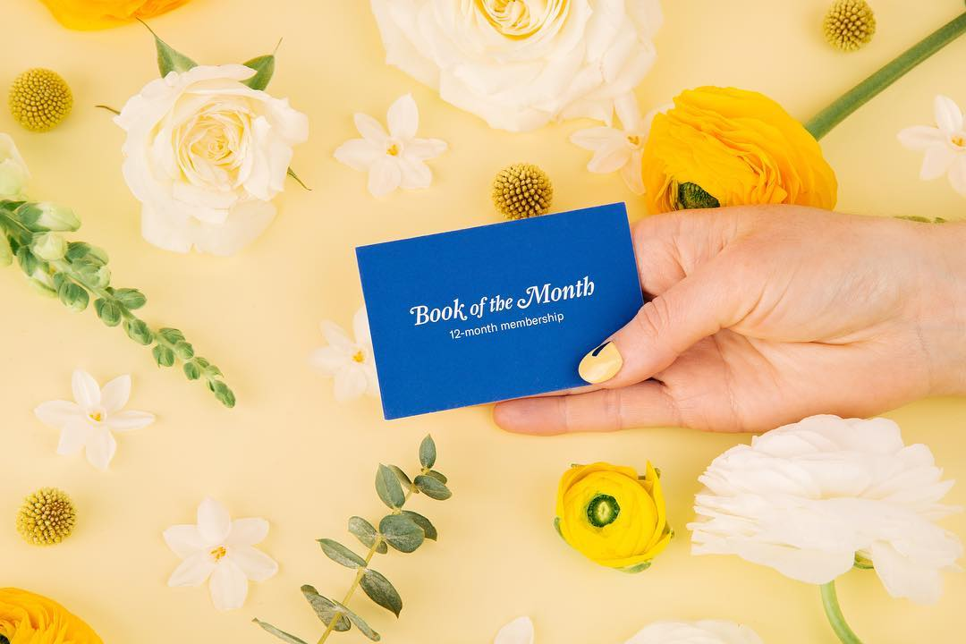 Case Study: BOTM's Mother's Day 2018 Emails - View the campaign and learn about the process for developing Book of the Month's Mother's Day gift-giving series.
