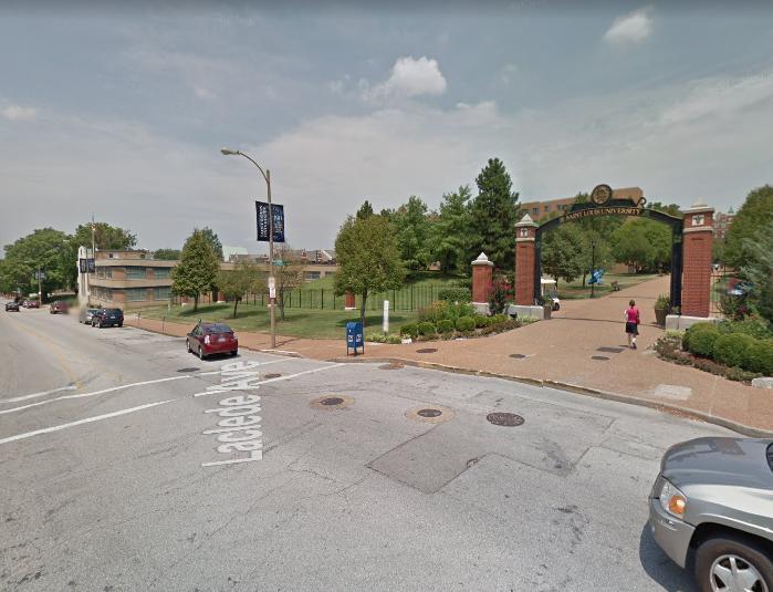Google Street View Image - 2007