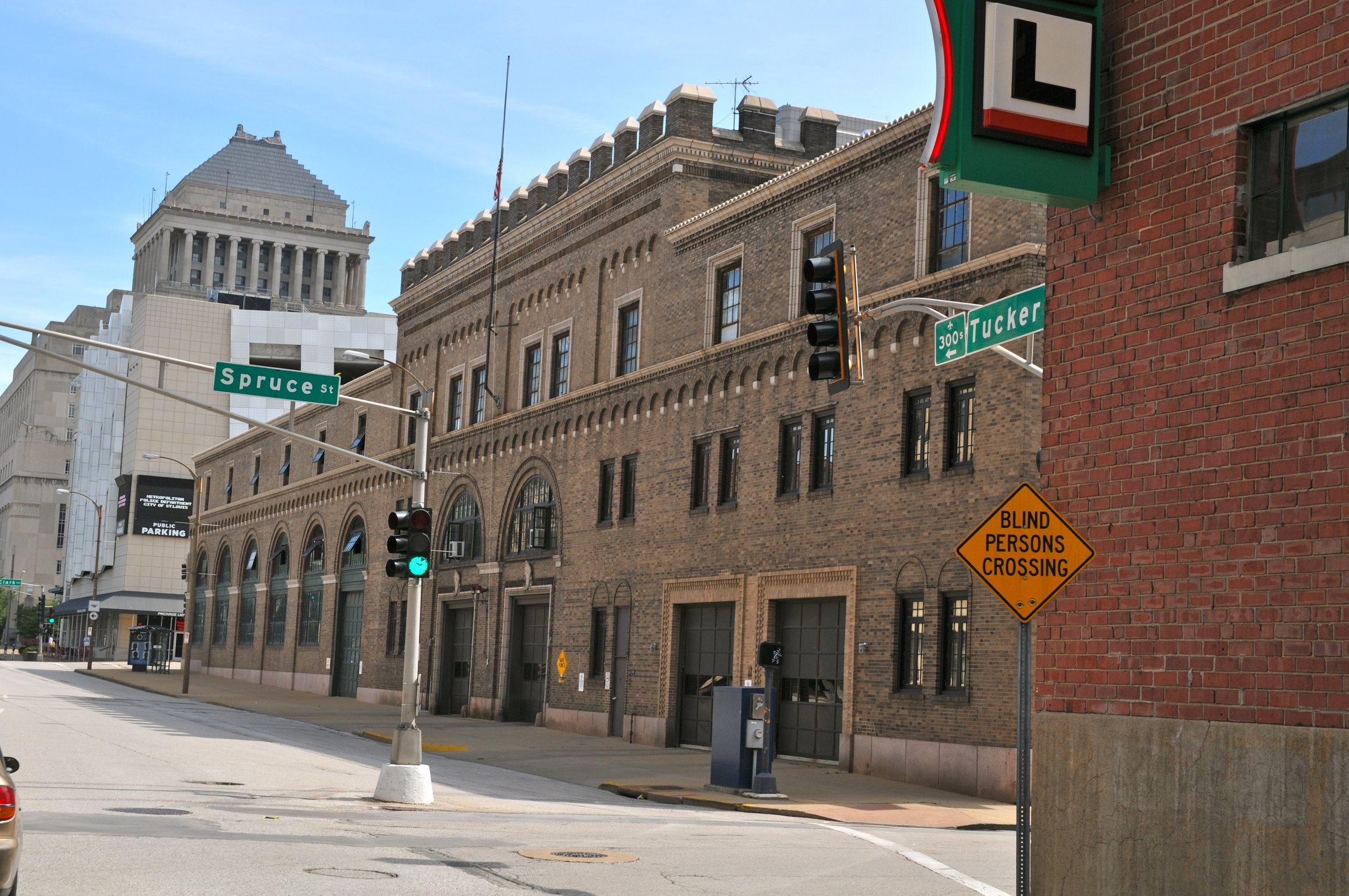 Firehouse #2 - Downtown