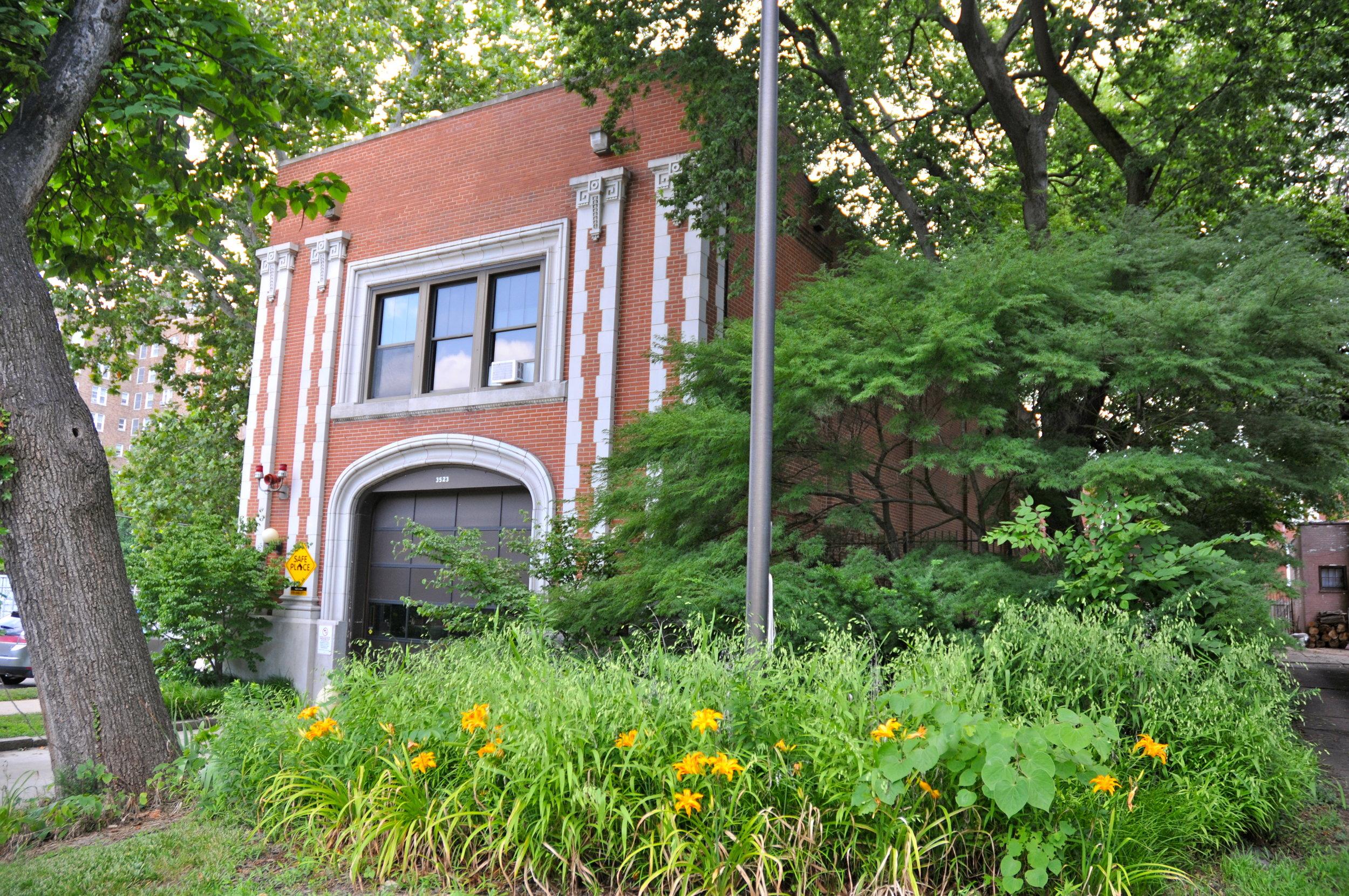 Firehouse #14 - Tower Grove East