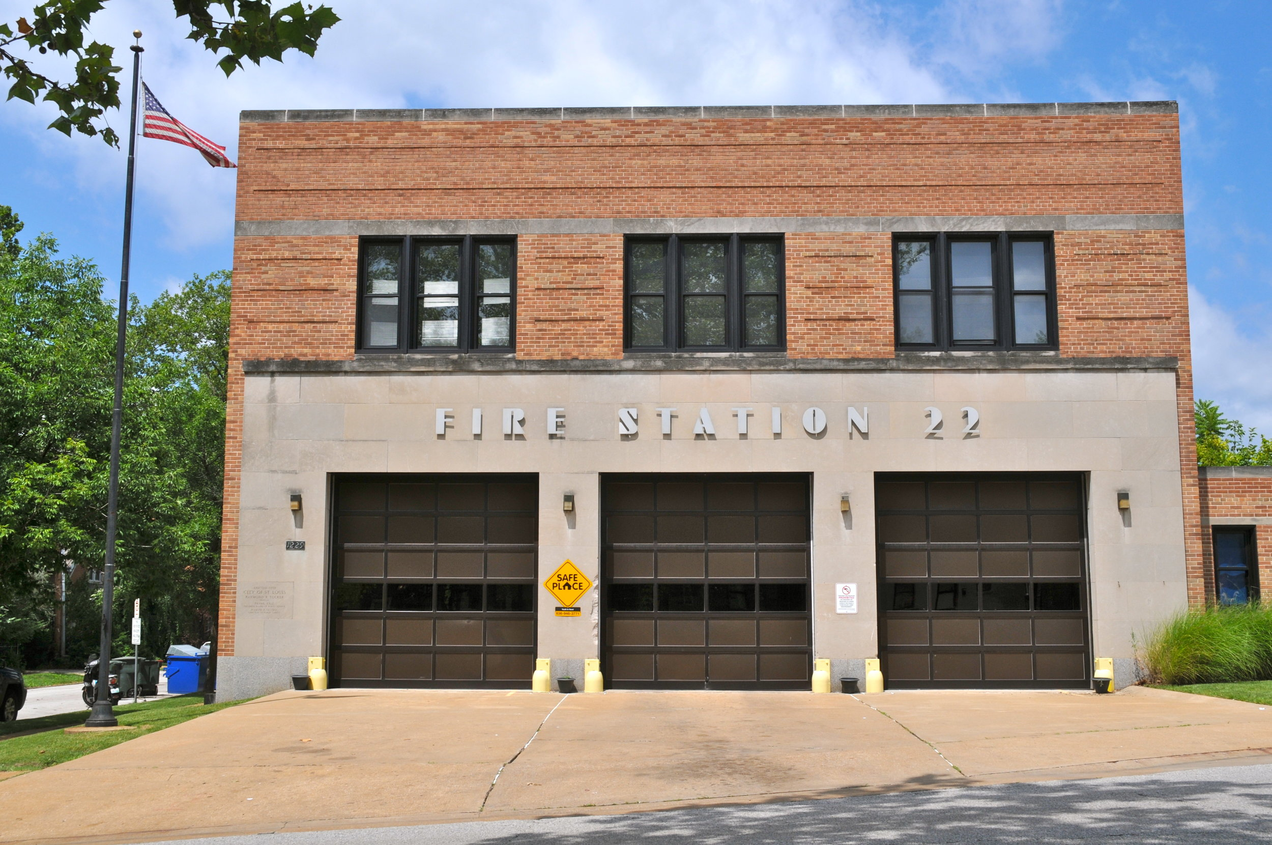 Firehouse #22 - Hi-Pointe