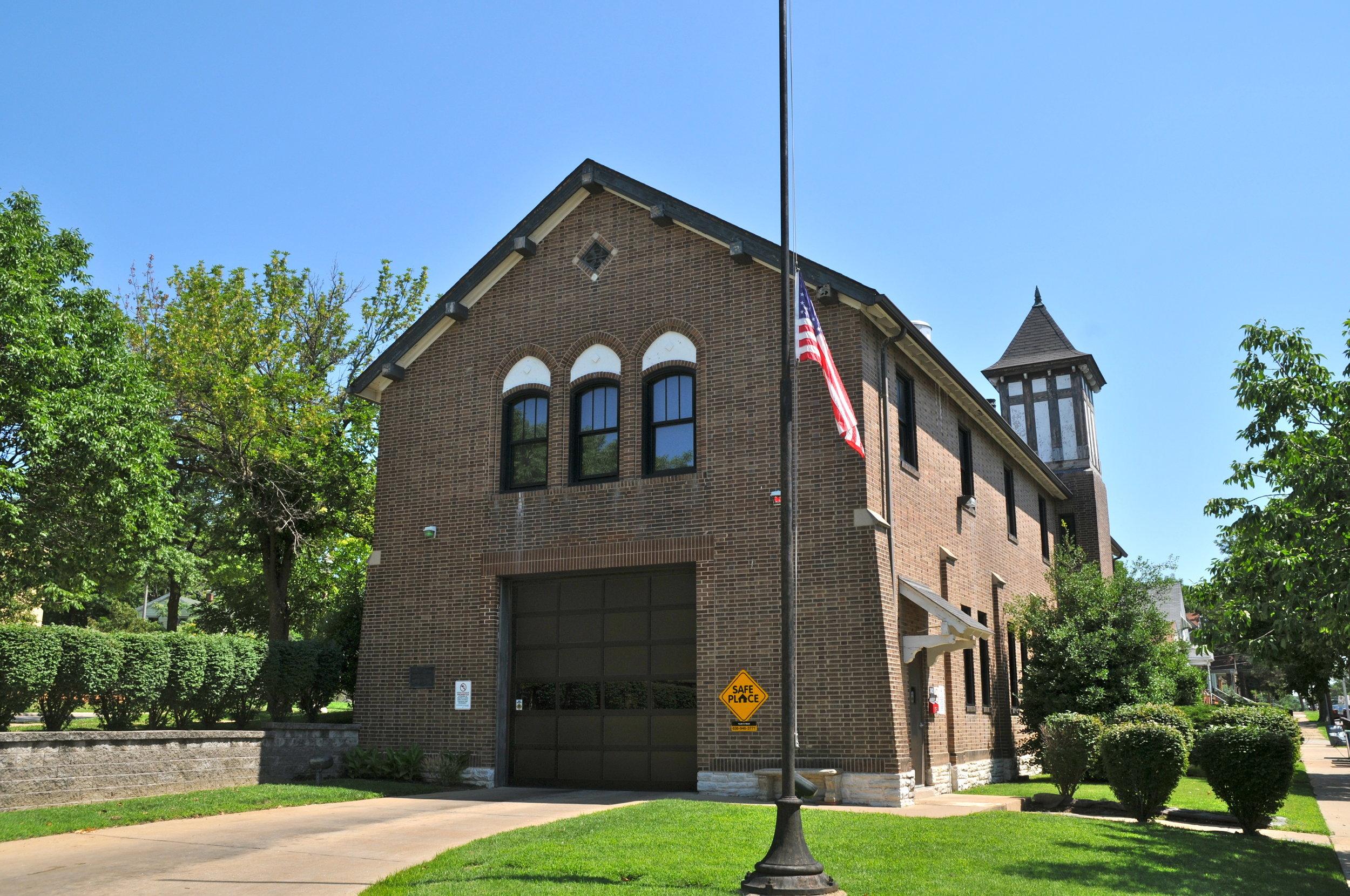 Firehouse #27 - Walnut Park East