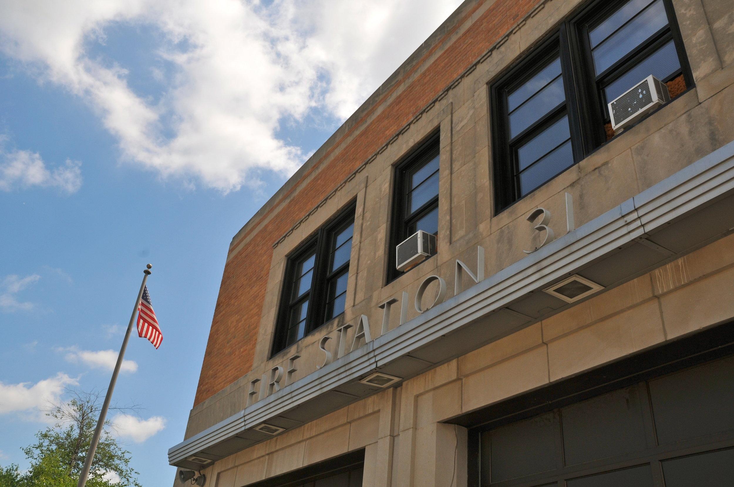 Firehouse #31 - St. Louis Hills