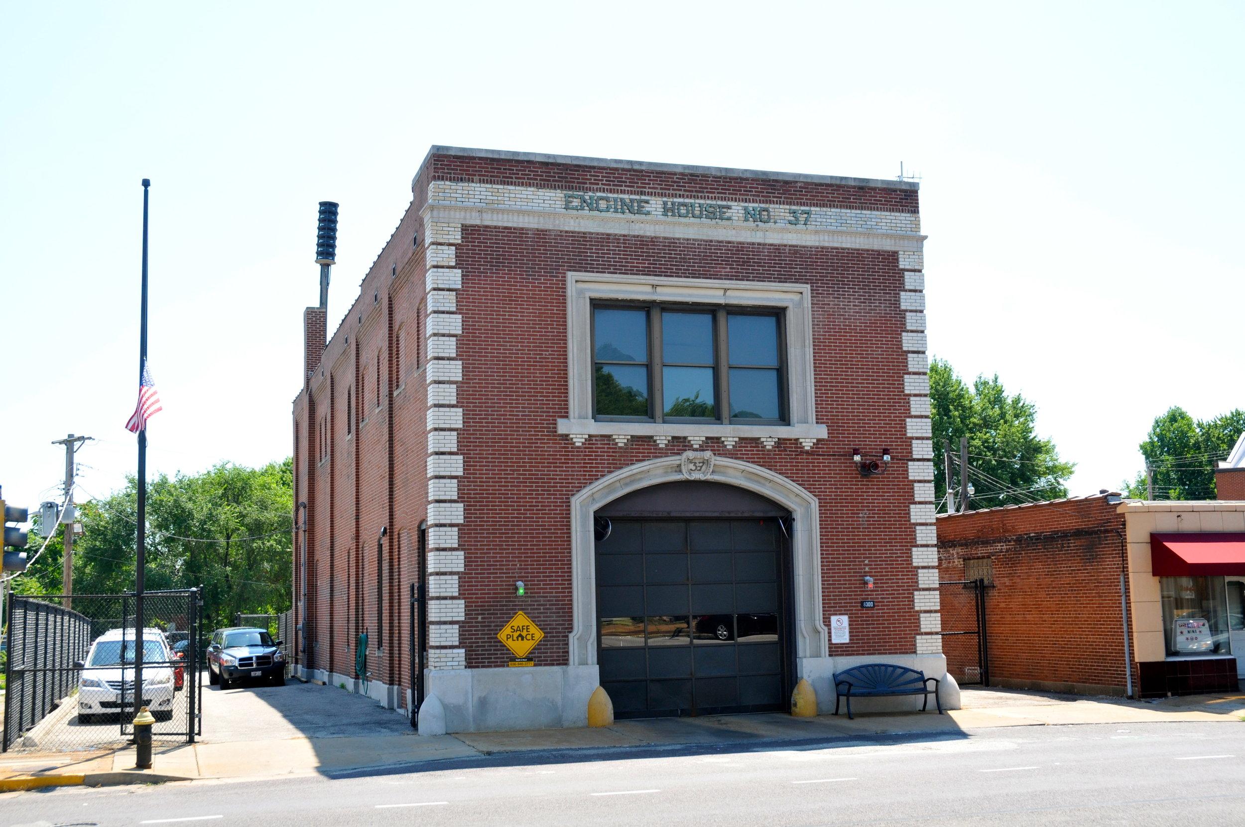 Firehouse #33 - Baden