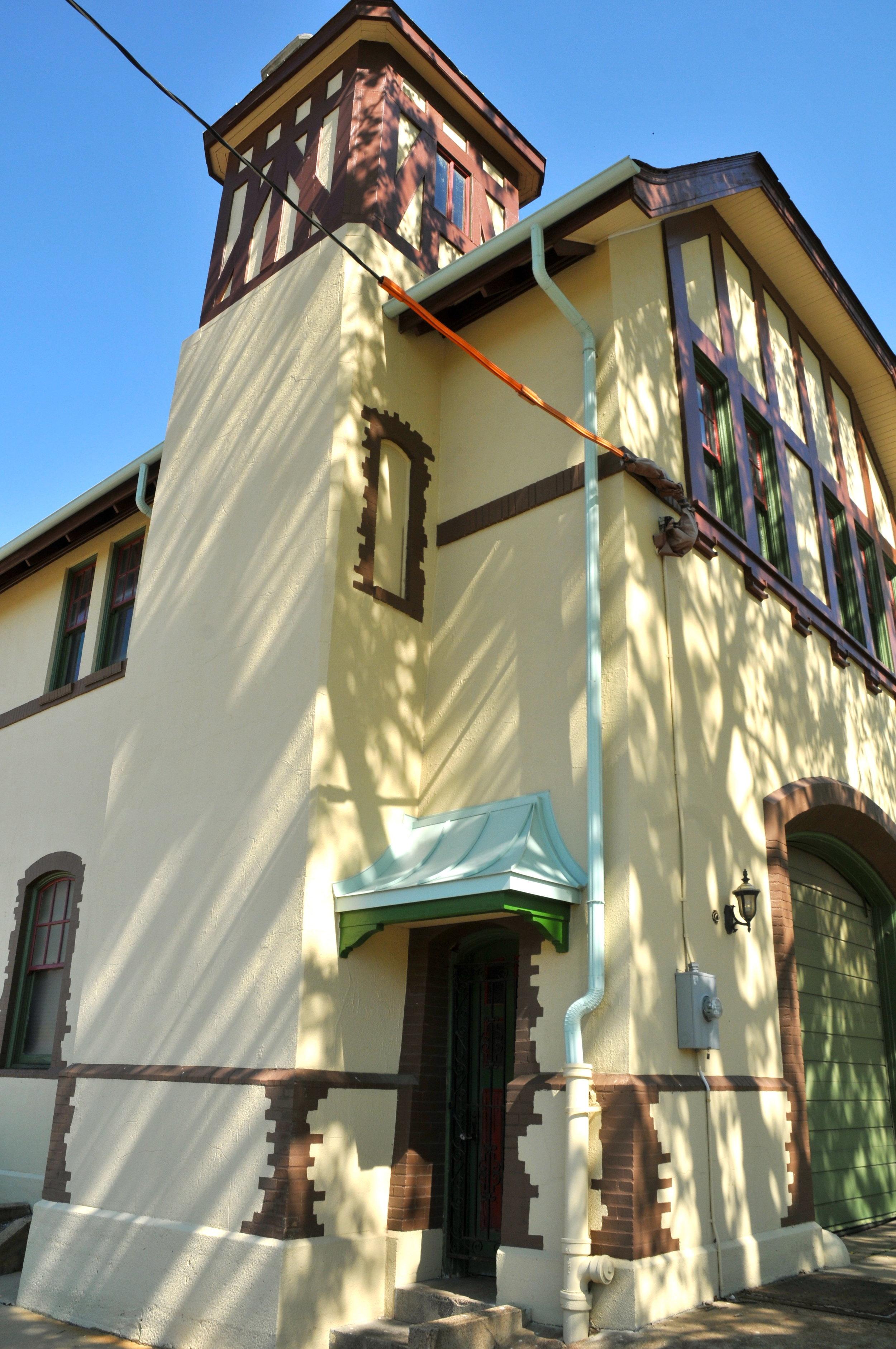 Old #3 - Marine Villa