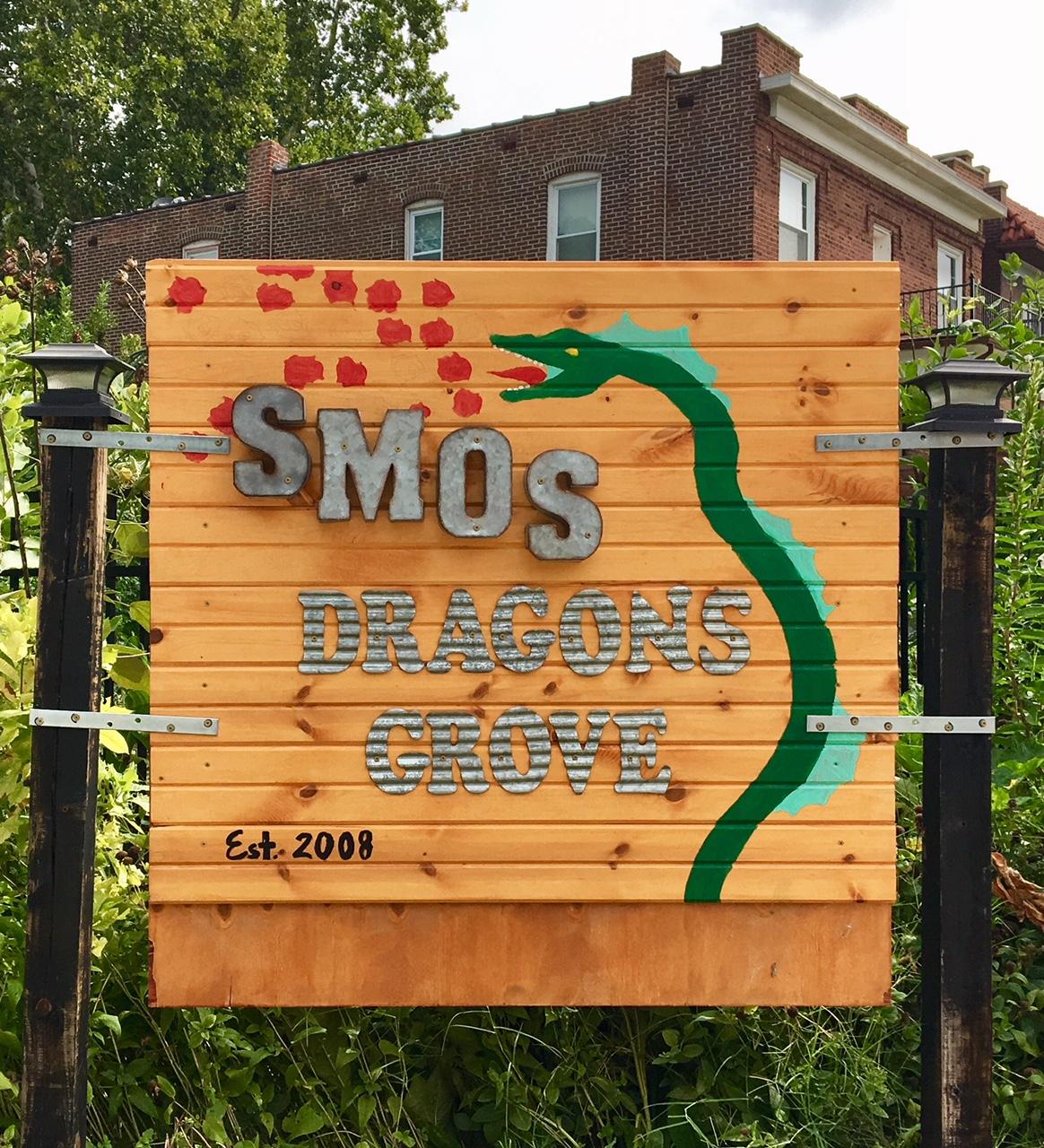 Update on The Greenhouse Venture - Shaw Neighborhood — St
