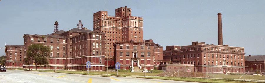 Photo credit: Built St. Louis