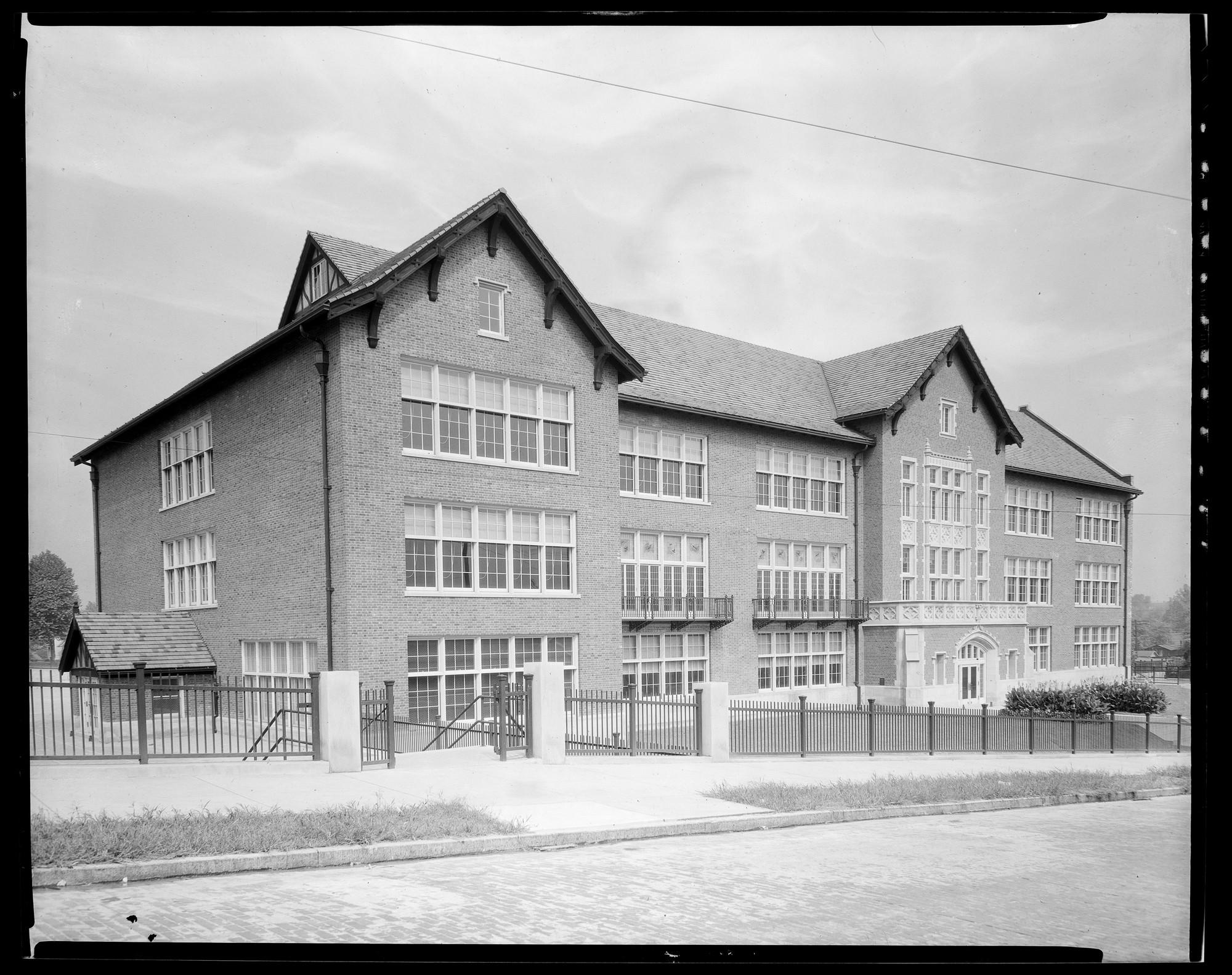 Photo Source -  Missouri Historical Society