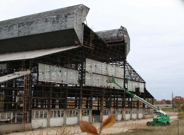 Photo source:  Built St. Louis