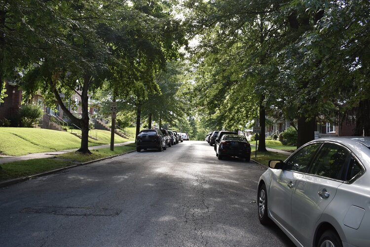 Lower utility bills, shade for pedestrians and curb appeal - a goal for Southampton in the future.