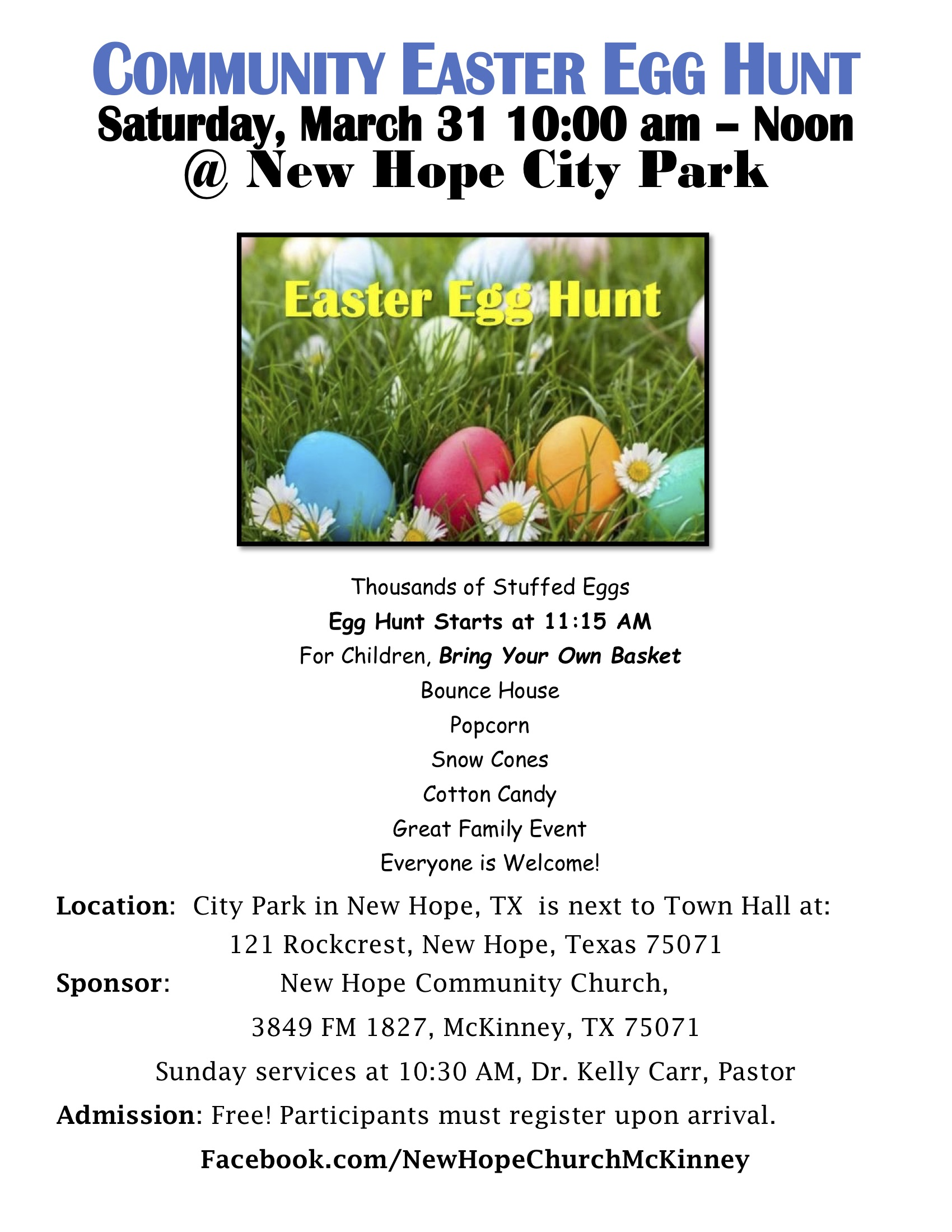 Community Easter Egg Hunt poster b.jpg