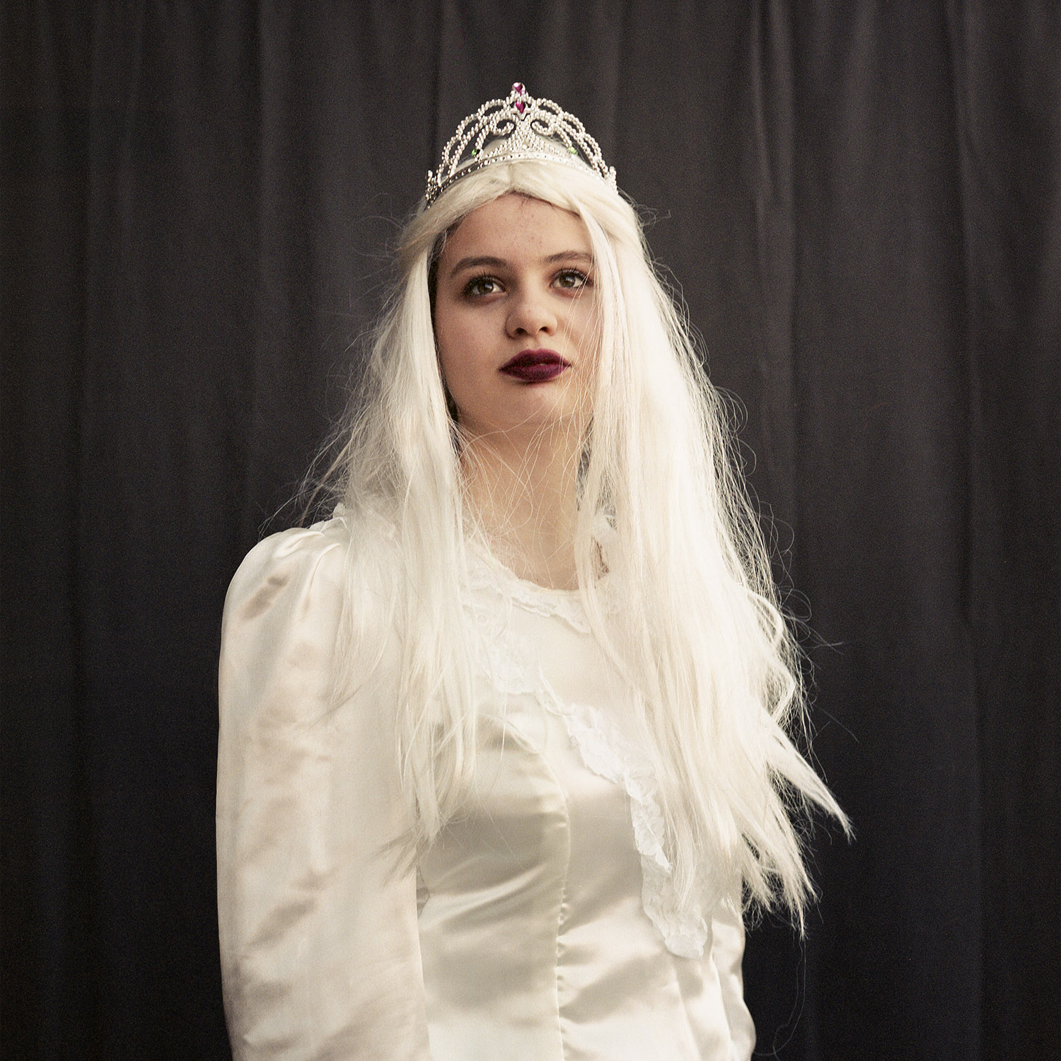 Marzia | Snow Queen