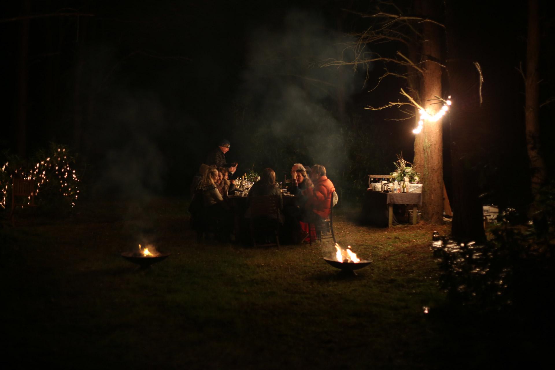 Intimate   Wild Gatherings
