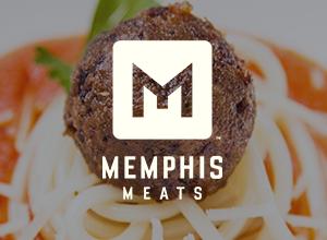 Memphis meats placeholder