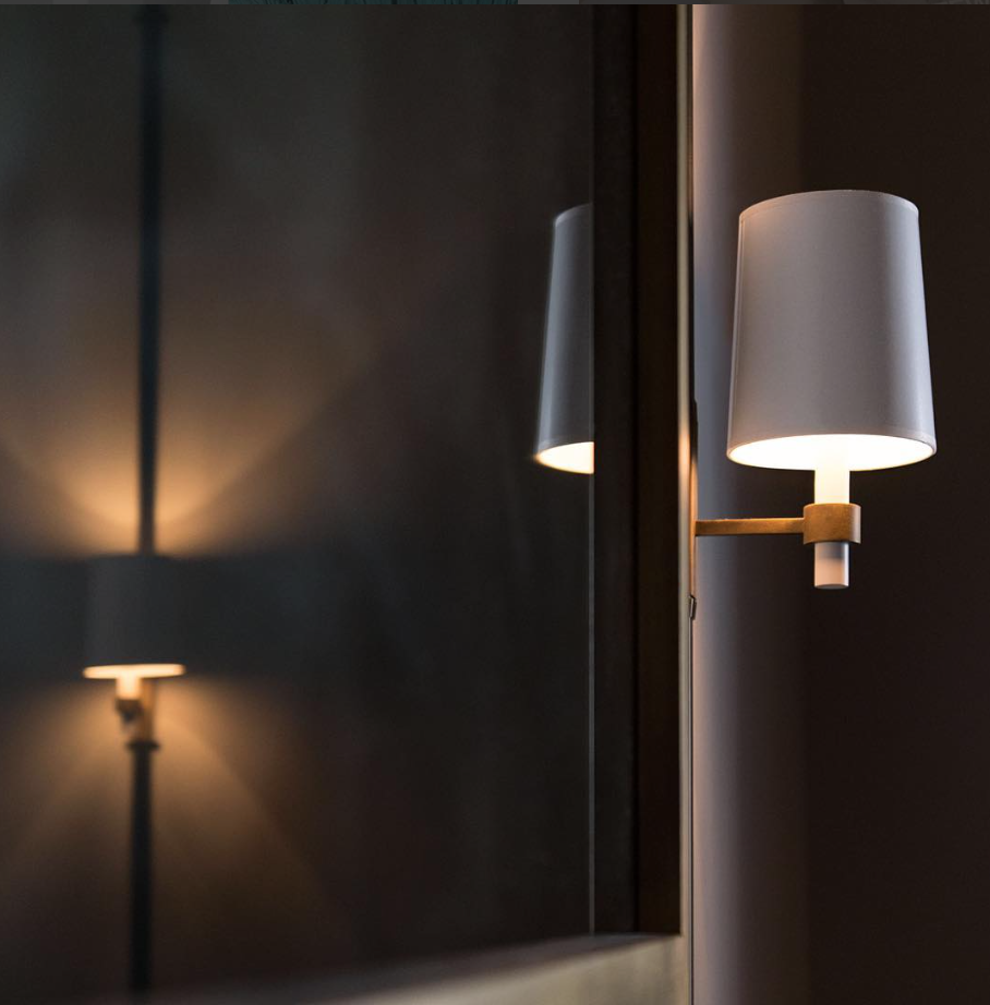 Symon Wall Lamp    -  Inquire