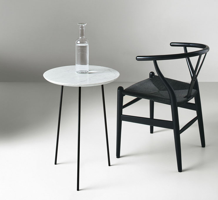 Ace Small Table  -  Inquire