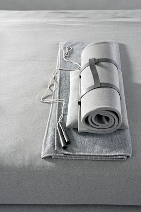 Plush Fitness Kit and Fred Bath Towel  -  Inquire