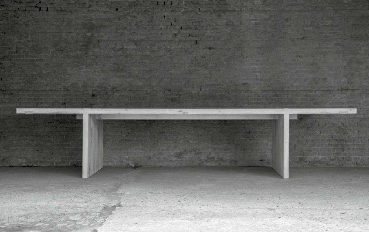 Minimus Dining Table  -  Inquire