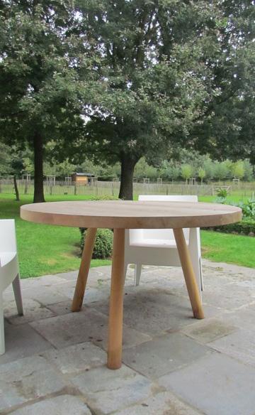 Moka Dining Table  - Inquire