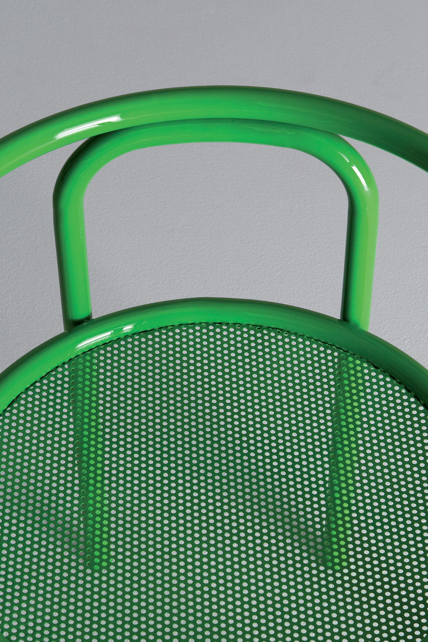 Locus Solus Chair  - Inquire