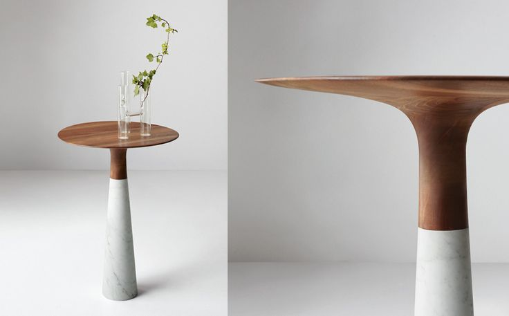 Leaf Small Table  -  Inquire