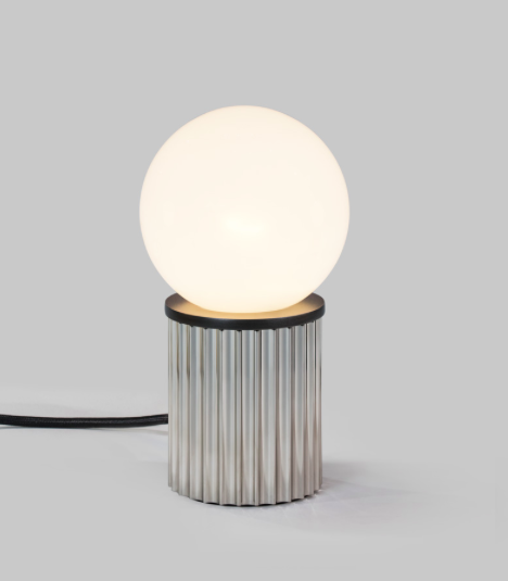 Rex Table Lamp  -  Inquire