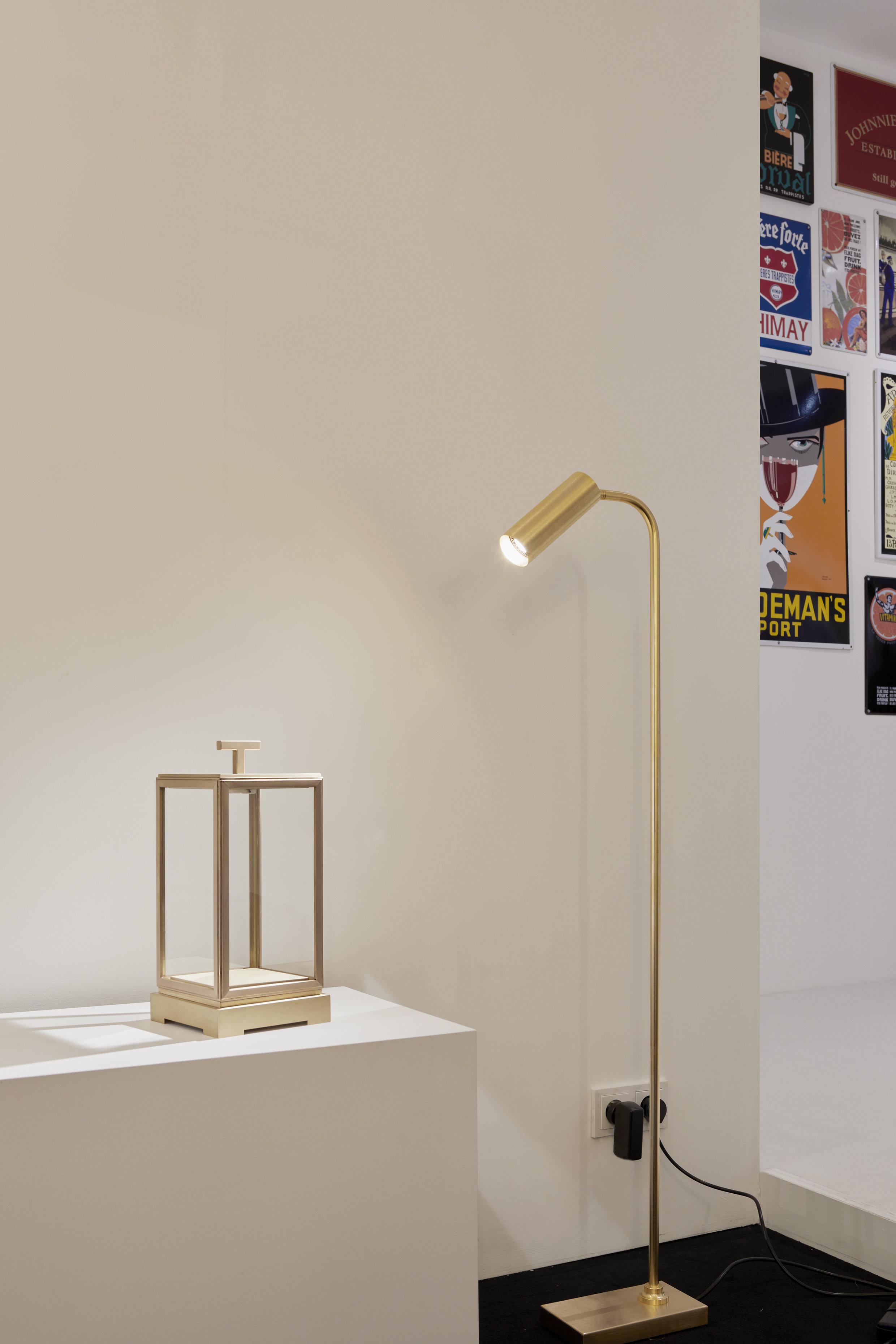 Marquesse Floor Lamp