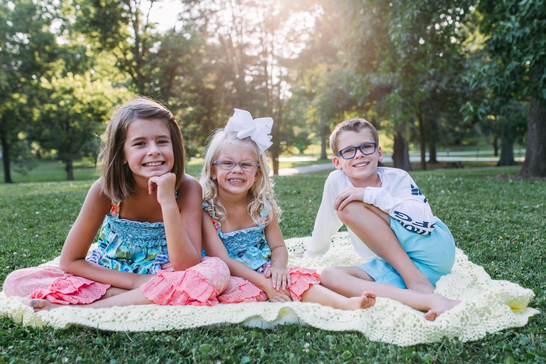 Indianapolis Family Photographer 6