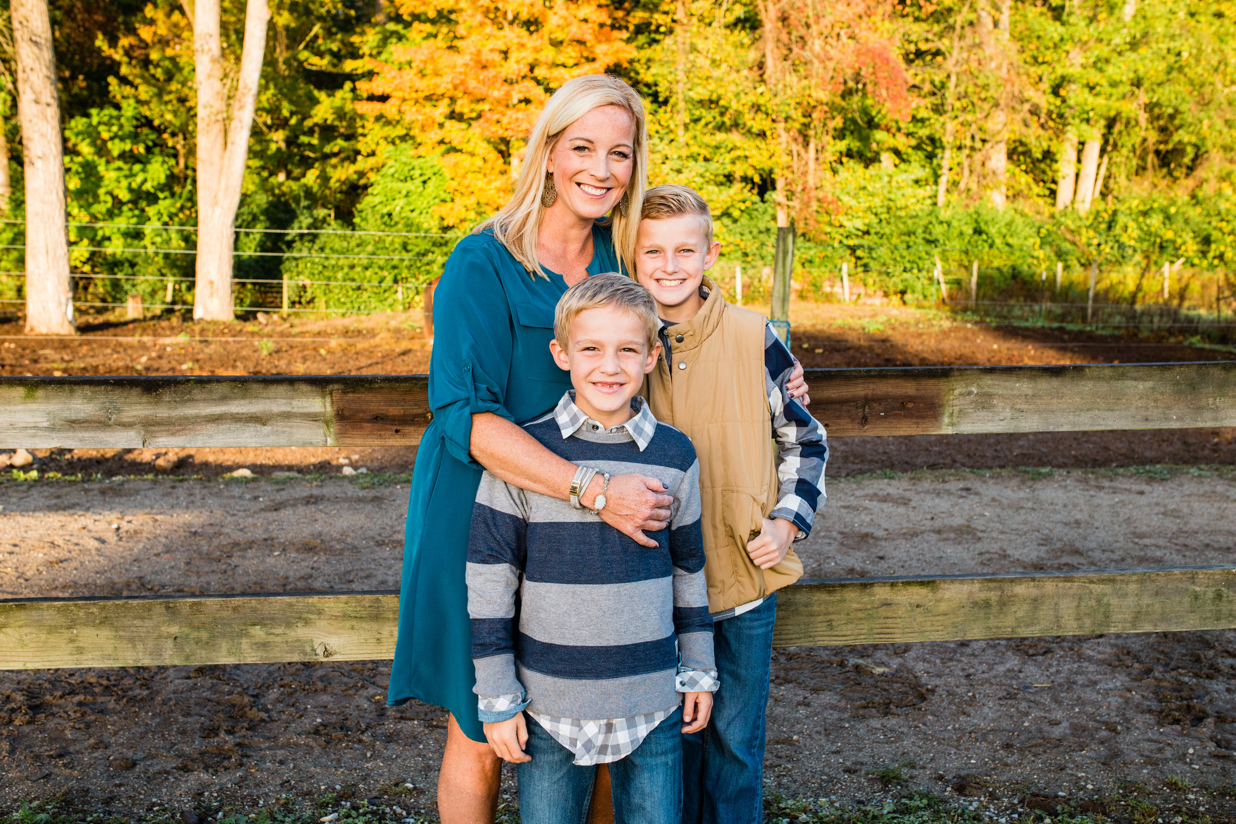 Westfield Indiana Family Photographer