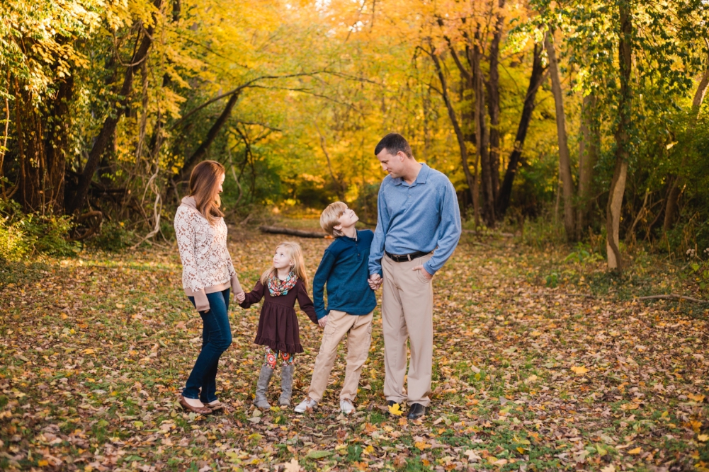 Terre Haute Family Photography
