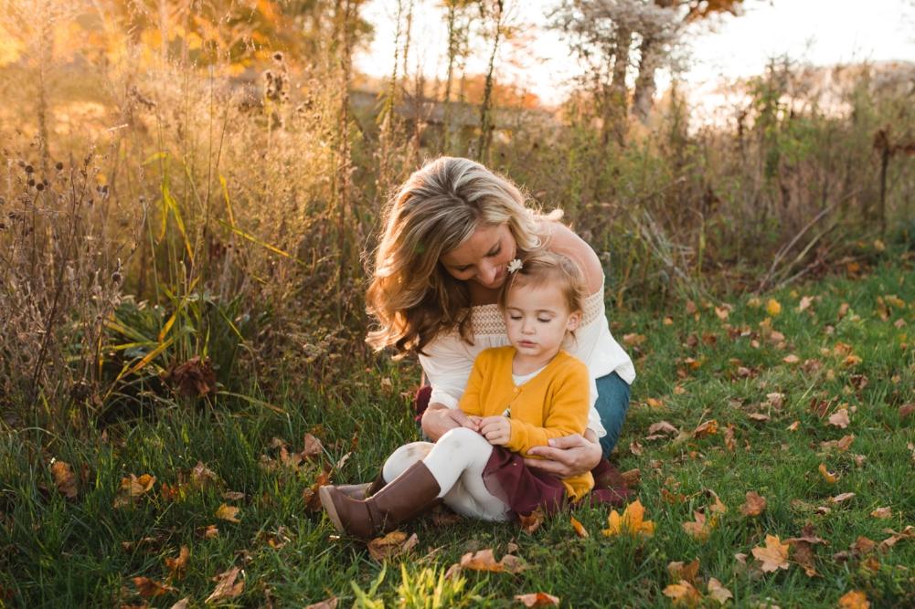 Terre Haute Family Lifestyle Photography
