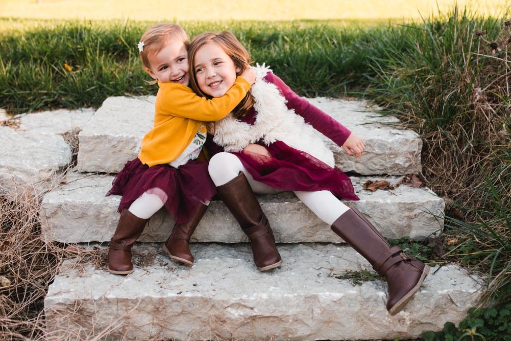 Terre Haute Indiana Family Photographer