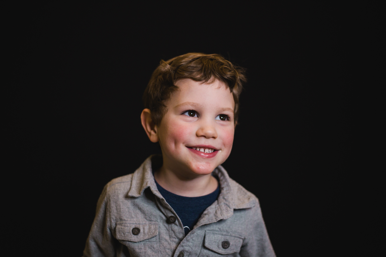 Indianapolis Preschool Photographer
