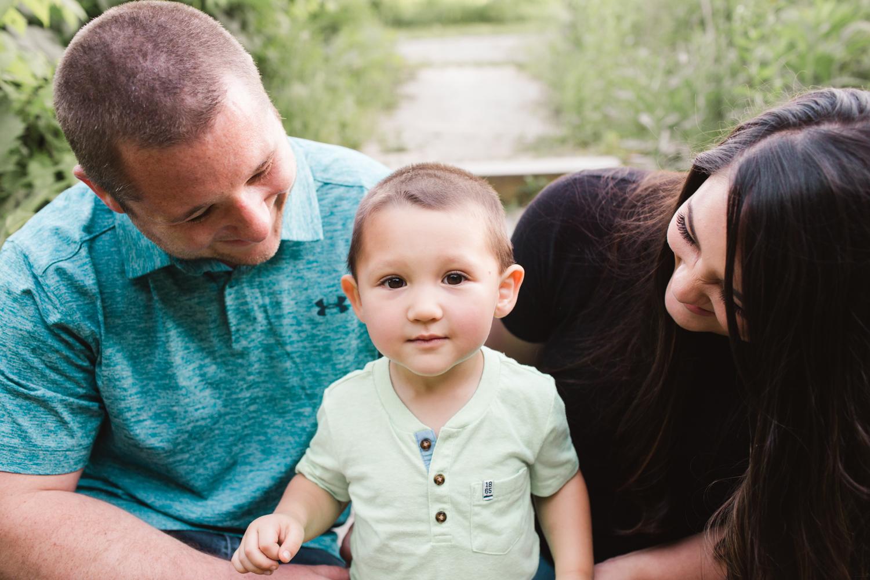 Carmel Indiana Indianapolis Family Photography