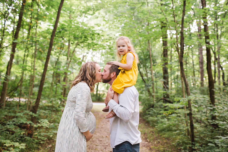 Indianapolis family photographers