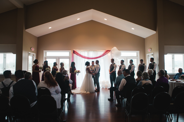 Plum Creek Carmel Indiana Wedding