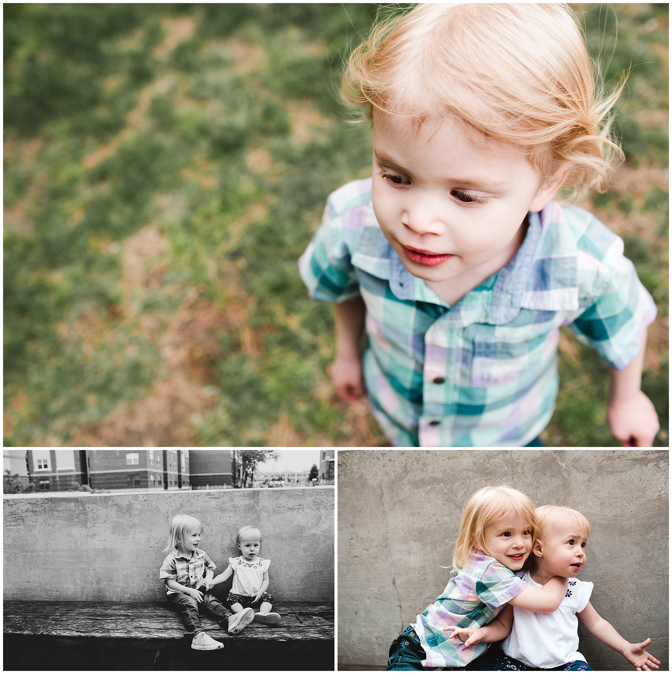 Extended Family Photography Indianapolis