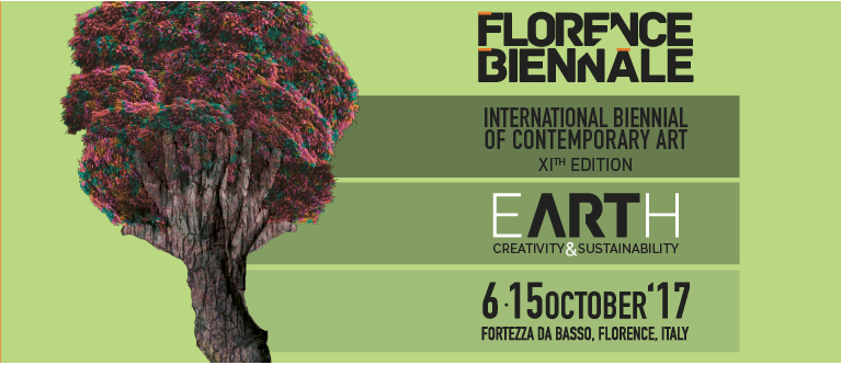 Biennale Florence Eli Dijkers