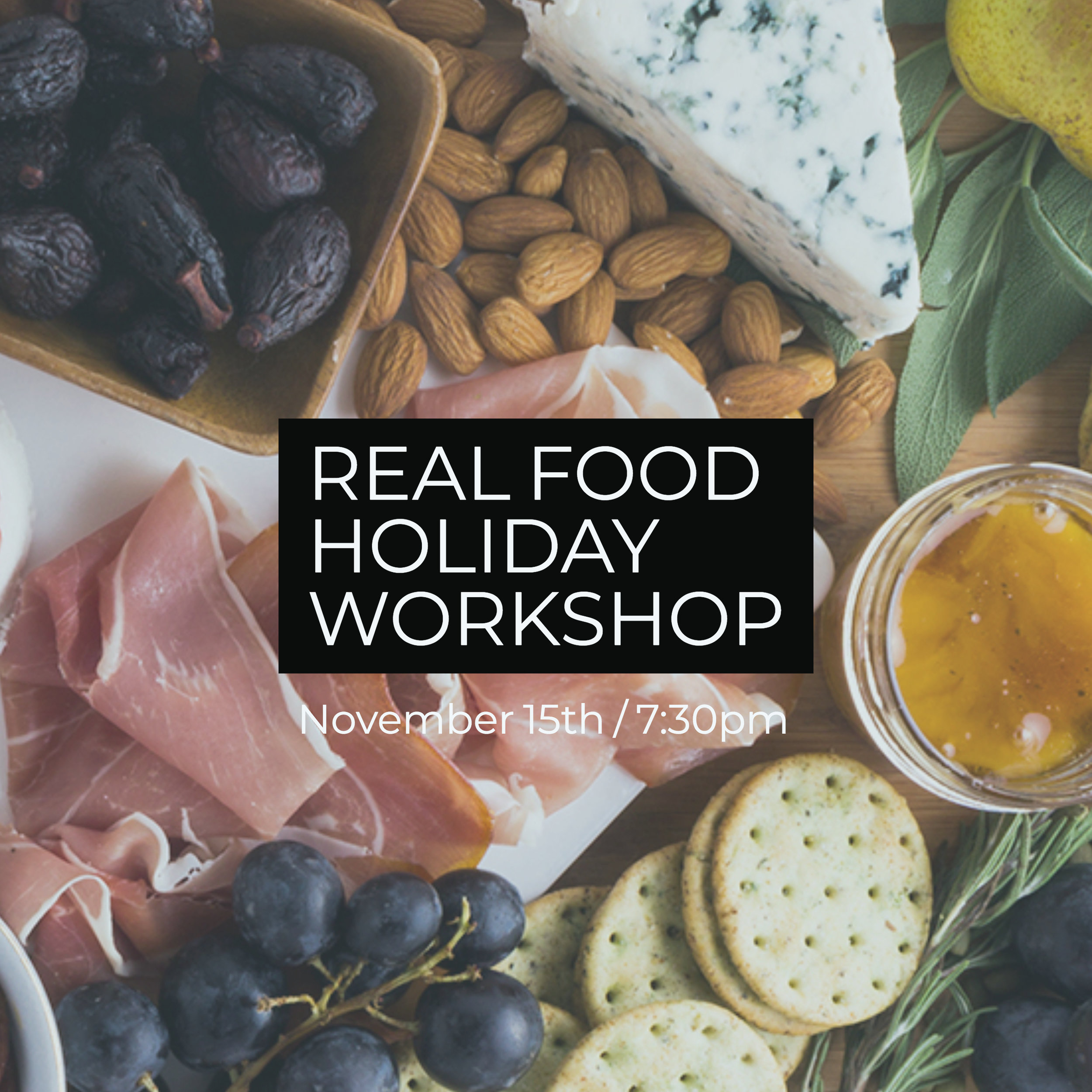 real-food-holiday-workshop