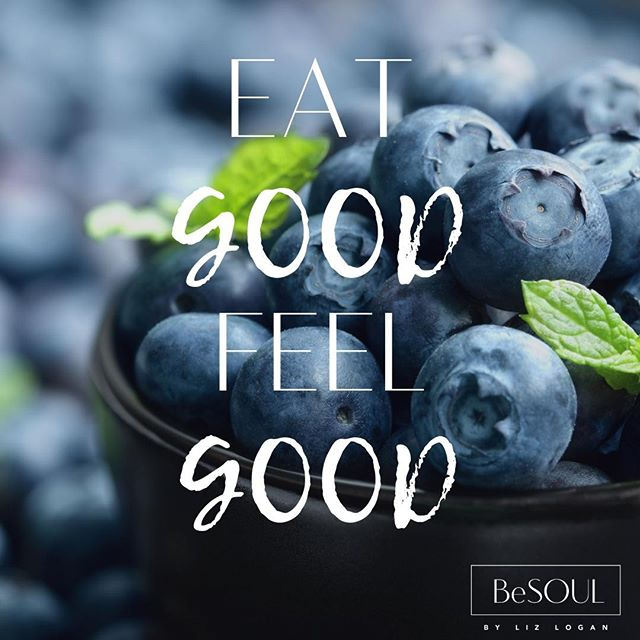 It all starts with what you put in your body.  Nourishment is the best medicine, use food as fuel and watch your health elevate to the next level. 🍃🍎🥑 #behealthy #besoulliving #beyourbest #liveyourlight
