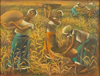 Artist: Anita Magsaysay-Ho