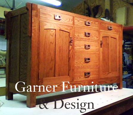 link to Garner Furniture & Design