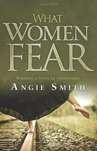 """what women fear""    $10.37"