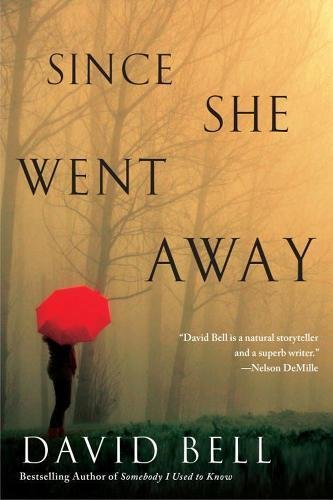"""since she went away""    $9.77"