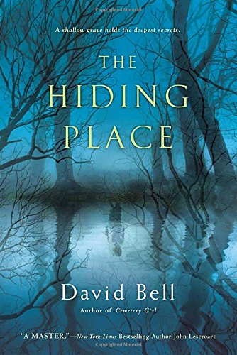 """the hiding place""    $12.00"