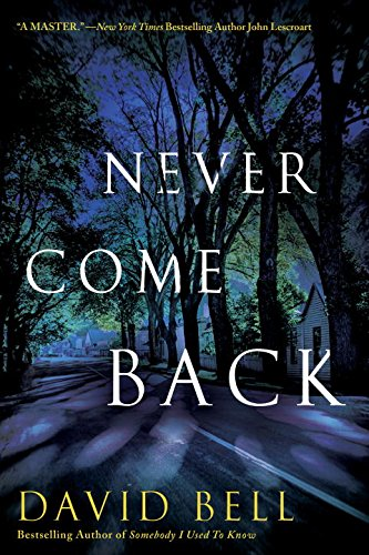 """never come back""    $8.78"